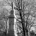 Cemetery 9 by Anita Burgermeister