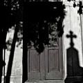 Cemetery Shadow by Grebo Gray