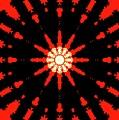 Centerpiece Twelve  by Lyle Crump