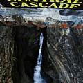 Central Cascade Bridge View by InTheSane DotCom