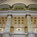 Central Library Milwaukee Interior by Anita Burgermeister