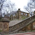 Central Park Bethesda 1 by Anita Burgermeister