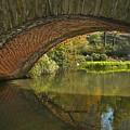 Central Park Bridge by Joel P Black
