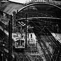 Central Station Fn0030 by David Pringle