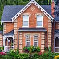 Century Home by Steve Harrington