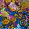 Ceramic Tapestry by Anthony Robinson