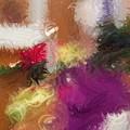 Ceremonial Colors by Donna Cavanaugh