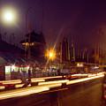 Ceremonious Crossings by T Brian Jones