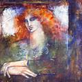 Cerridwen by Marne Adler