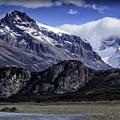 Cerro Chalten by Timothy Hacker