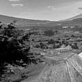 Cerro De La Cruz Bnw I by Totto Ponce