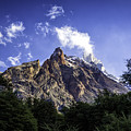 Cerro Fitz Roy 3 by Timothy Hacker