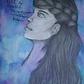 Cerulean by Alexandra Mussatti