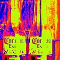 Cerveza Por Dos  by Funkpix Photo Hunter