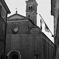 Cesena - Italy - The Cathedral 3 by Andrea Mazzocchetti