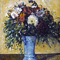 Cezanne: Flowers, 1873-75 by Granger