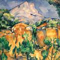 Cezanne: Sainte-victoire by Granger