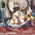 Cezanne: Still Life by Granger