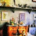 Cezanne's Studio by PhotoArt By Gretchen