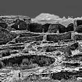 Chaco Fifteen by Paul Basile
