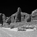 Chaco Fourteen by Paul Basile