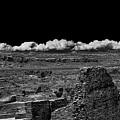 Chaco Six by Paul Basile
