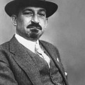 Chaim Weizmann  by Granger