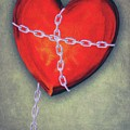 Chained Heart by Jeff Kolker