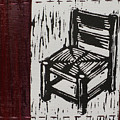 Chair I by Peter Allan
