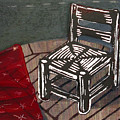 Chair II by Peter Allan