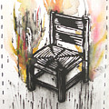 Chair IIi by Peter Allan