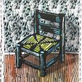 Chair Ix by Peter Allan