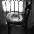 Chair by Julia Bridget Hayes