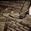 Chair by Samuel M Purvis III