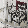 Chair Vii by Peter Allan