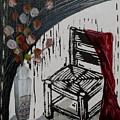 Chair Viii by Peter Allan