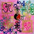 Chakra Empowerment by Rizwana Mundewadi