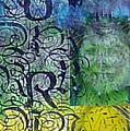 Chakra Totem Journal by Lene Pieters