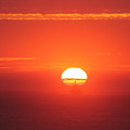 Challenging The Sun by Robert Banach