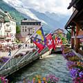 Chamonix, France by Sonal Dave