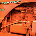 Champion 9g Tractor 02 by Rick Piper Photography