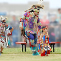 Championship Pow Wow - Grand Prairie Texas by Dyle Warren