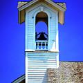 Chana School Bell by Laura Birr Brown