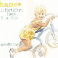 Chance by Janice Crow