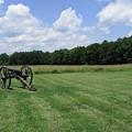 Chancellorsville Battlefield 2 by Frank Romeo