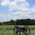 Chancellorsville Battlefield 3 by Frank Romeo