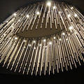 Chandelier by Art Spectrum