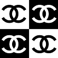 Chanel Design-5 by Three Dots