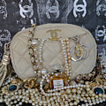 Chanel Monograms by To-Tam Gerwe