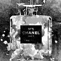 Chanel No. 5 Dark by Daniel Janda